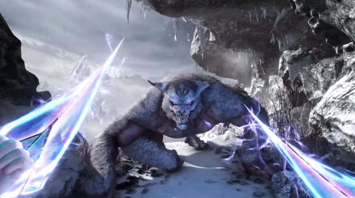 Ark: Survival Evolved Genesis expansion adding new dinos and a talking robot starting this December