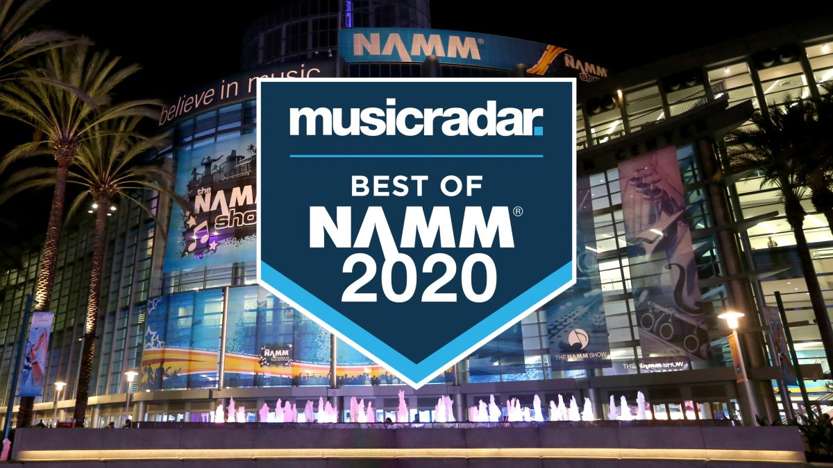 Best of NAMM 2020: The MusicRadar awards
