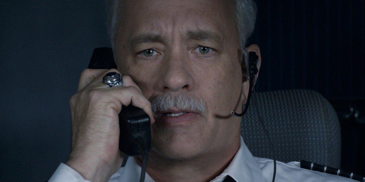 Tom Hanks - Sully