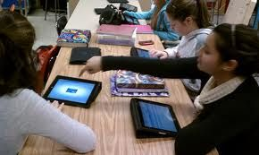 From the Principal's Office: Ignore The iPads! Looking Back At Year One of 1:1 With iPads, Part Seven