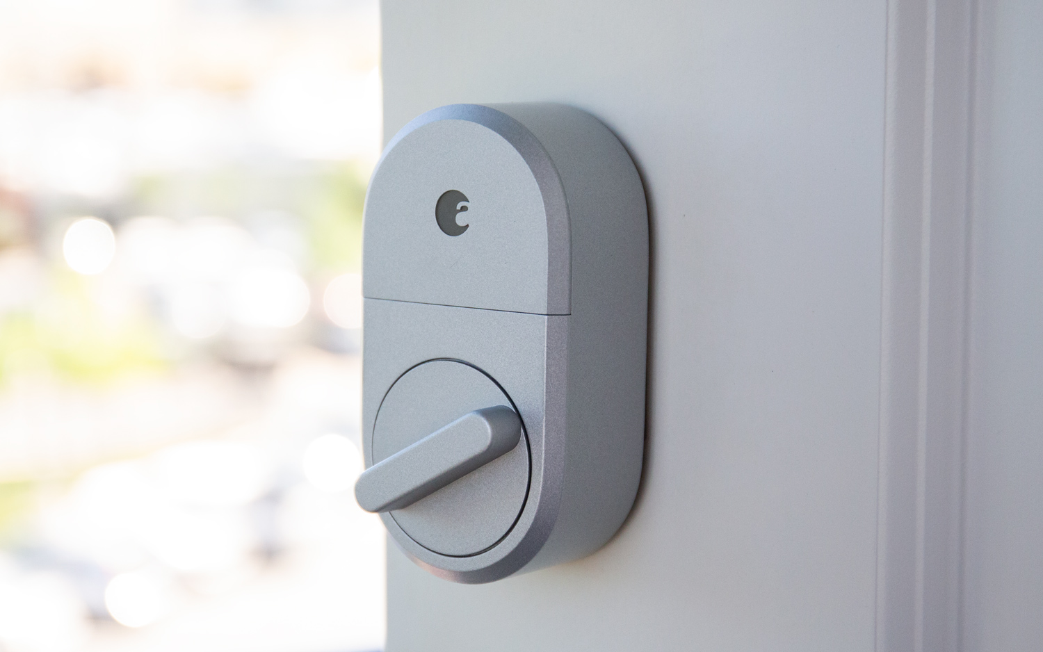 The Best Smart Locks of 2019 | Top Ten Reviews