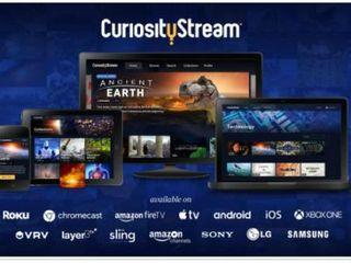 CuriosotyStream