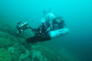 Discoveries in the Deep: How Astronauts Practice to Explore Other Worlds