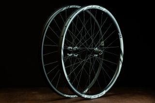 FSA Carbon eMTB wheels