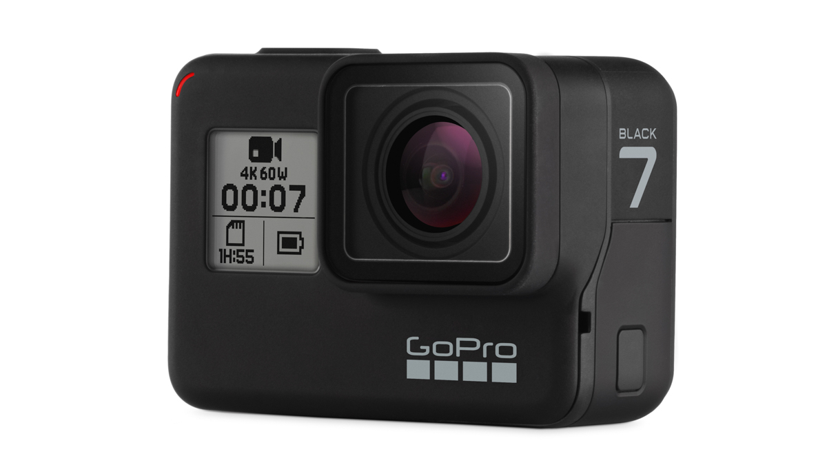 GoPro Hero 7 Black prices deals