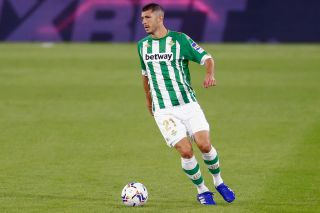 Guido Rodriguez - Real Betis