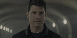 Tom Cruise Is Iron Man In Epic Doctor Strange 2 Fan Art