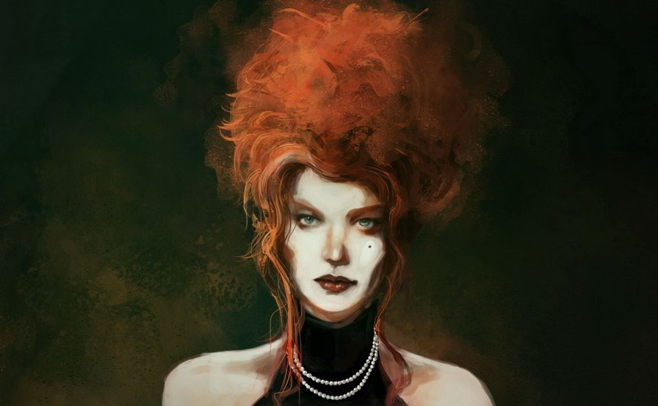 Vampire: The Masquerade—Coteries of New York has been delayed
