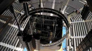 OKC Thunder Get First Arena Install of EAW ANYA