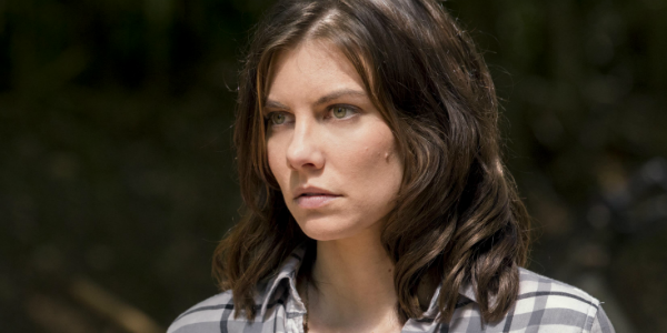 The Walking Dead Maggie Rhee Lauren Cohan AMC