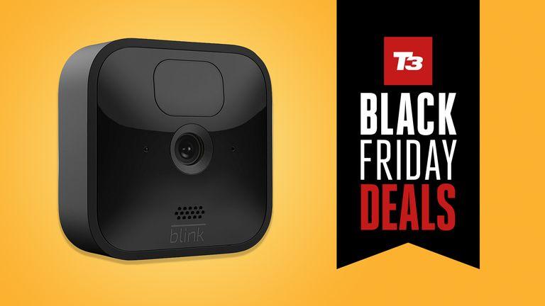 Blink Outdoor deal Black Friday