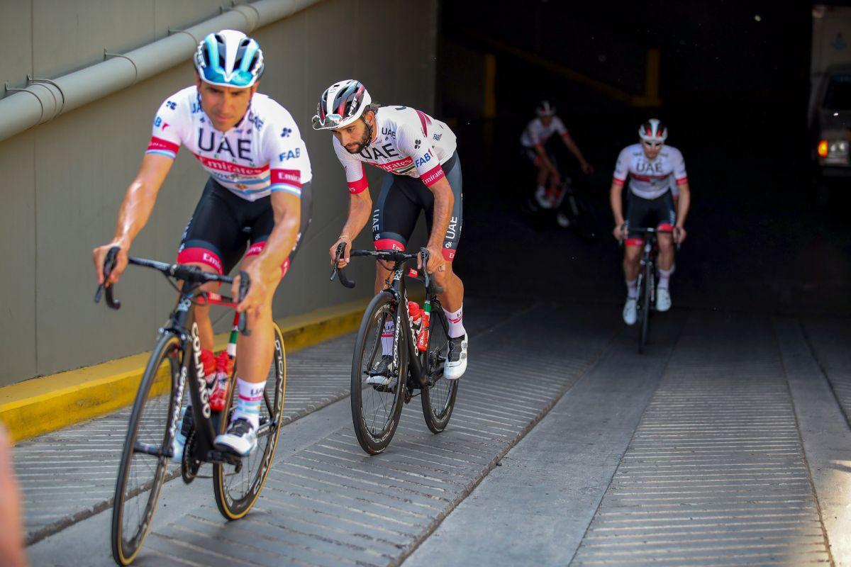 Teams train in Argentina ahead of Vuelta a San Juan – Gallery