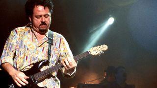 Steve Lukather, 2003