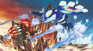 Pokemon Alpha Sapphire and Omega Ruby