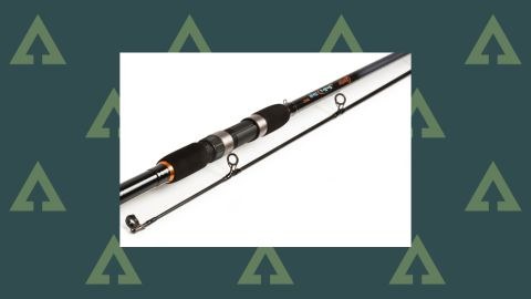 Buyer's guide: 12 Ft Pike Rods