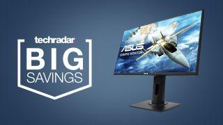 cheap gaming monitor deals sales