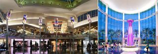Daktronics Powers Grand Court at The Mall at Millenia