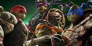 The Teenage Mutant Ninja Turtles Are Getting Another Reboot
