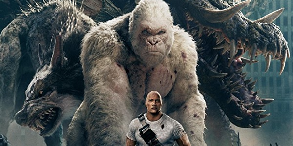 To 3d Or Not To 3d Buy The Right Rampage Ticket Cinemablend