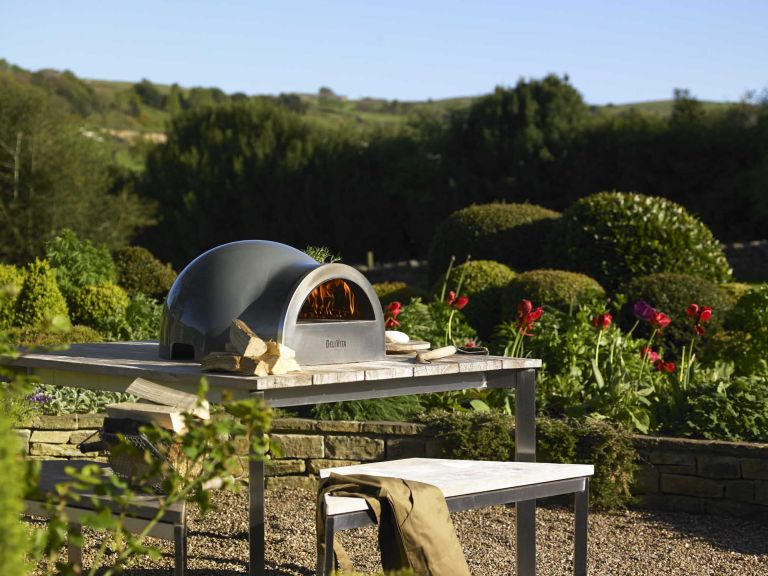 What is the right pizza oven temperature?