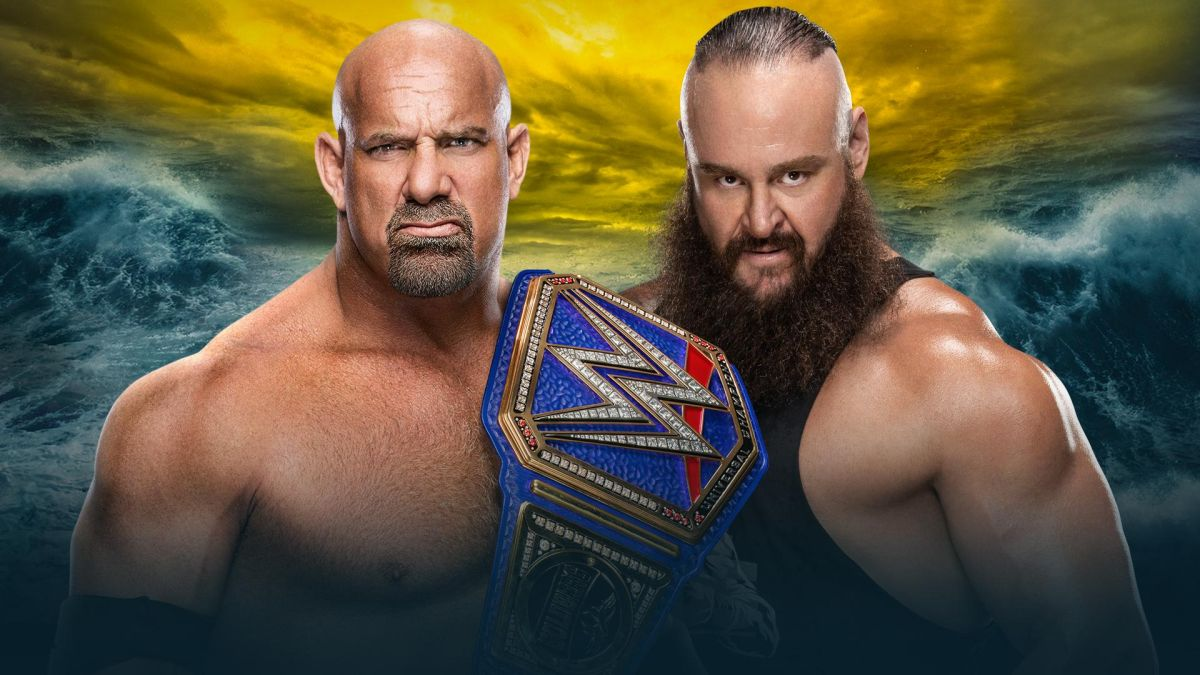 WrestleMania 36 live stream: how to watch 2020's biggest WWE event online for free