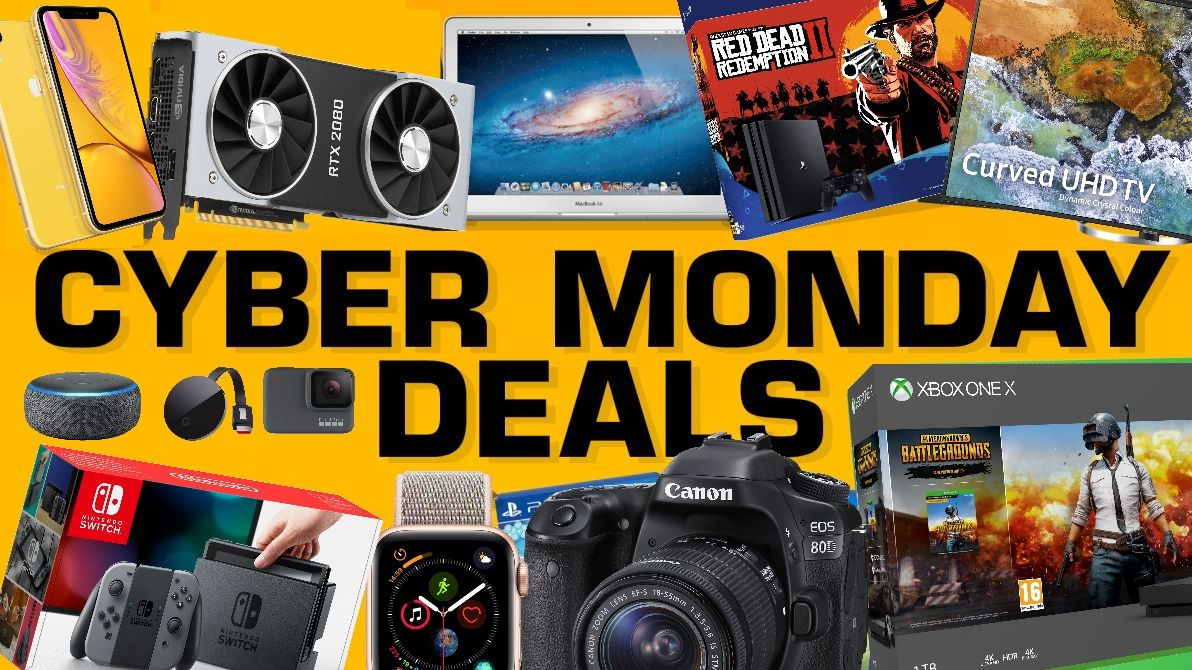 The best Cyber Monday deals 2018: US Edition