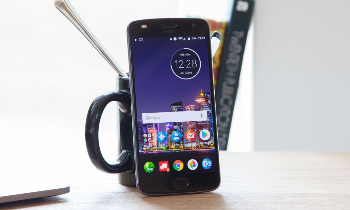 The Best Android Phone Maker? It's Actually Motorola | Tom's Guide
