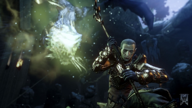 Dragon Age: Inquisition Single-Player DLC Jaws of Hakkon Launches #32650
