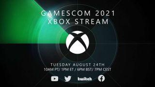 xbox gamescom 2021