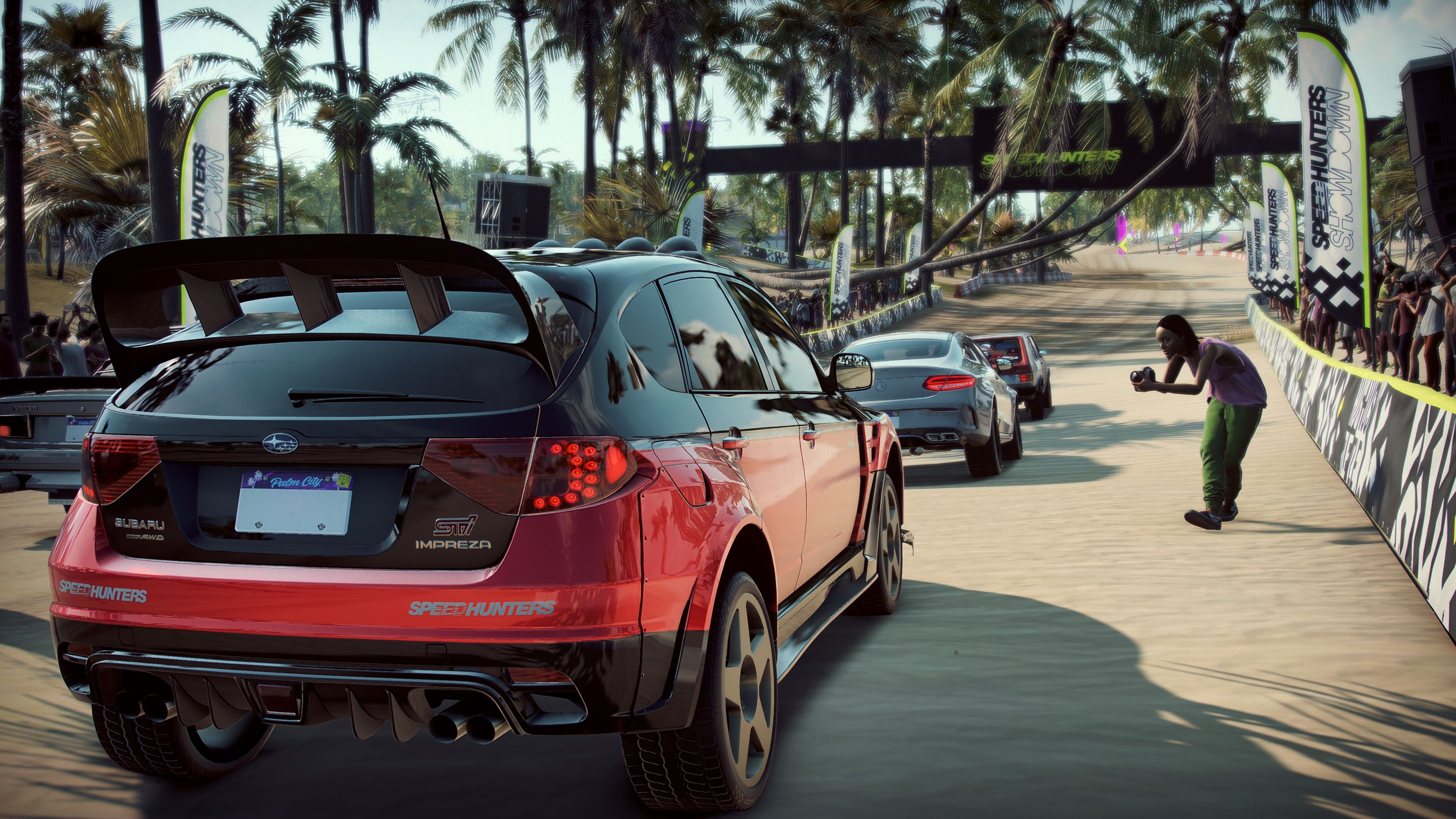 Need For Speed Heat Review Pc Gamer