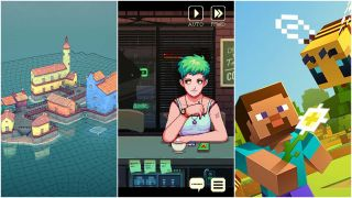 The best casual video games — top relaxing games about nothing