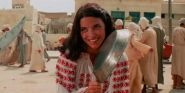 Raiders Of The Lost Ark's Karen Allen Fought Against Marion Becoming A 'Damsel In Distress'