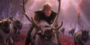 Upcoming Disney Animated Movies: List Of Titles And Release Dates