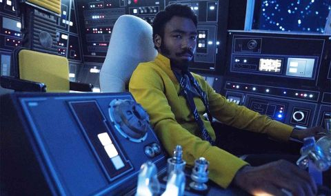 Donald Glover Will Get His Own Movie For 'Lando Calrissian'