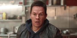 Upcoming Mark Wahlberg Movies: The Six Billion Dollar Man And More