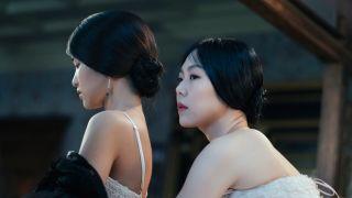 Park Chan-wook's The Handmaiden.