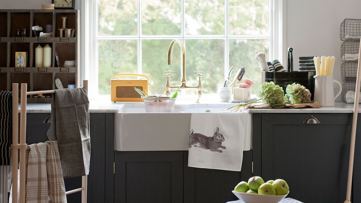 Utility room storage ideas – 12 top strategies for an organized space