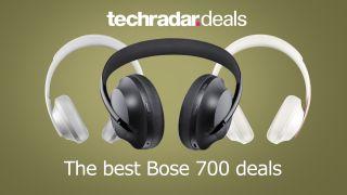 Bose 700 deals