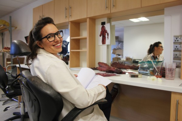 Ingrid Oliver will be back as Osgood in the new series of Doctor Who