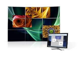 Matrox Unleashes Feature-Rich Mura Control 3.0 Video Wall Management Software