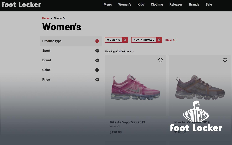 4fc1c8b979 Best Online Shoe Stores 2019 - Top Places to Buy Shoes Online | Top ...