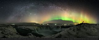 2013 Earth and Sky Photo Contest — Overall Winner
