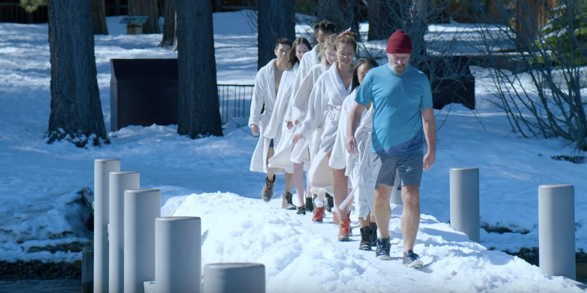 the goop lab netflix cold comfort episode 2