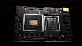 Nvidia's Grace Data Center Processor