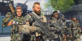 New 'Ambush' Mode Coming To Call Of Duty: Black Ops 4