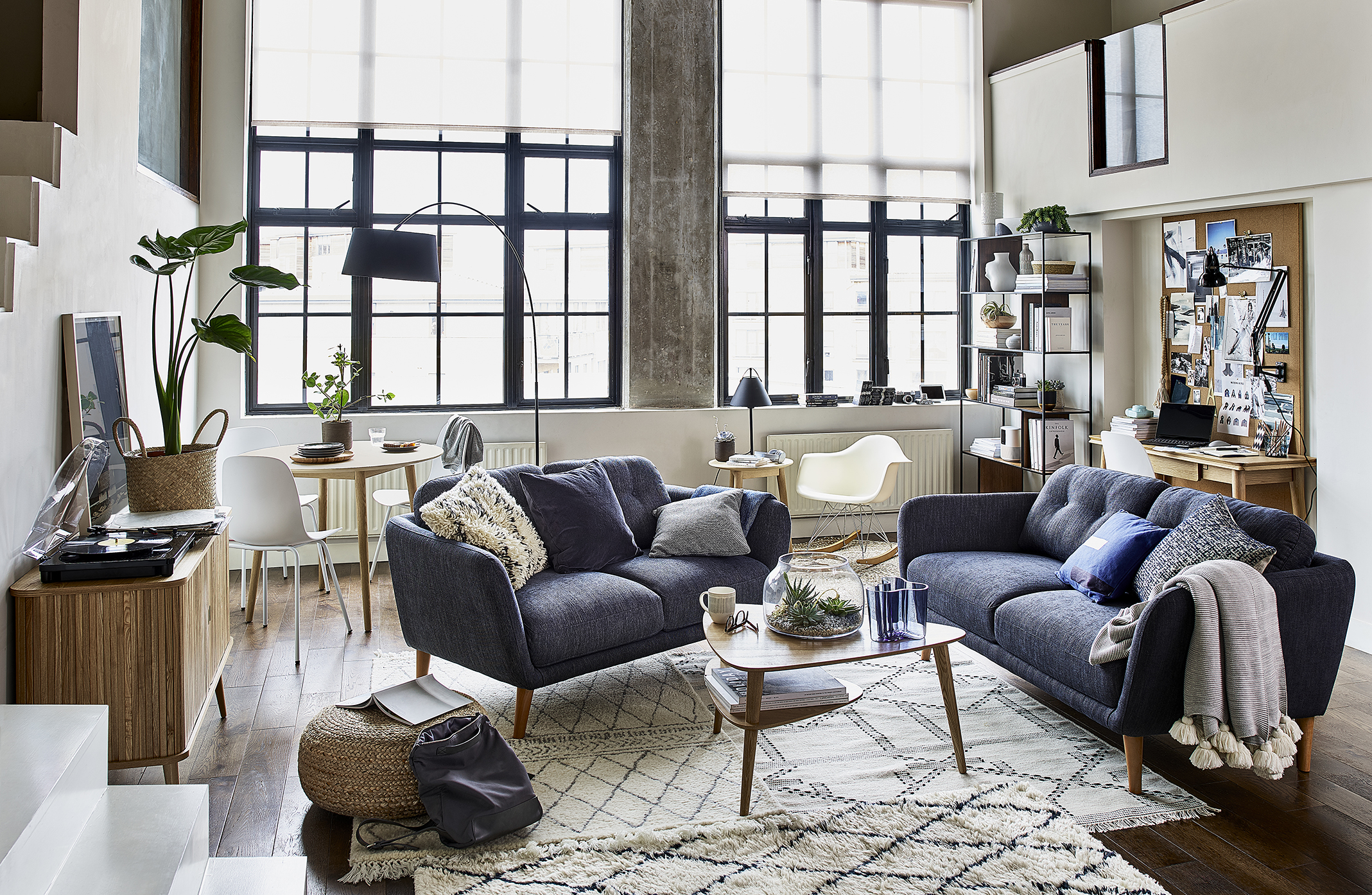 Living room layout ideas: 7 ways to make the most of your space ...