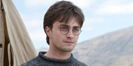 Harry Potter Star Daniel Radcliffe Talks How People React When They Find Out He's Over 30 Now