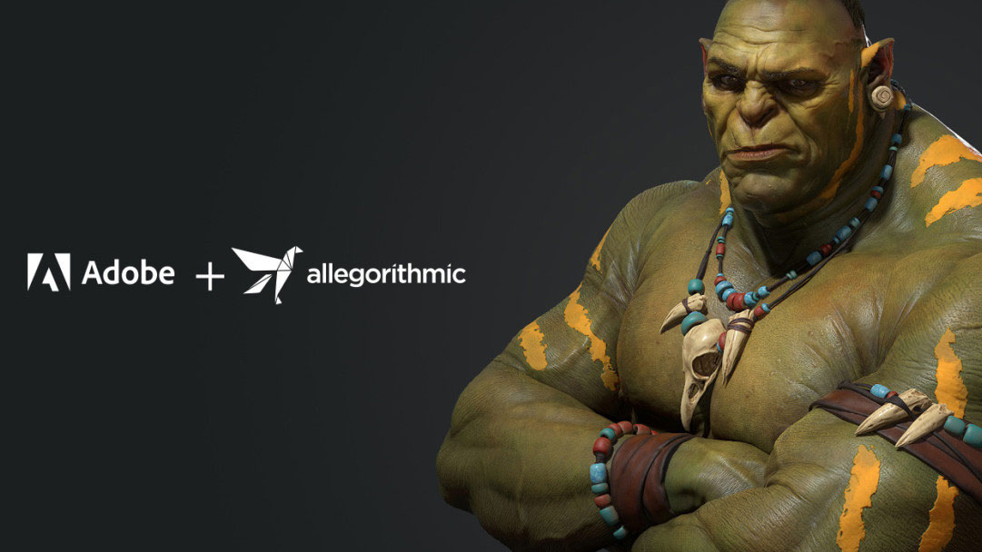 Major 3D tools join Adobe Creative Cloud | Creative Bloq