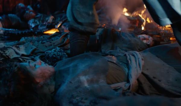 Dead Asgardians