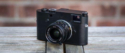 Leica M10 Monchrom